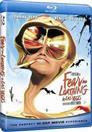 BLU-RAY MOVIE Blu-Ray FEAR AND LOATHING IN LAS VEGAS